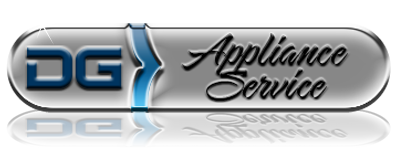 LG Authorized Appliance Service Logo LG & Samsung Authorized Appliance Repair Call (818) 700-0811