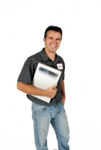 Appliance Repair Man for DG Appliance Service, San Fernando Valley