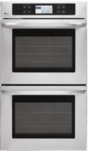 LG built in oven repair