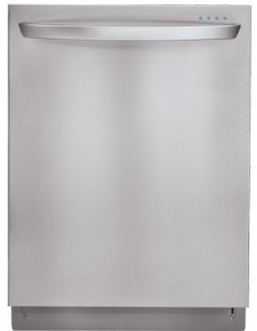LG dishwasher appliance repair