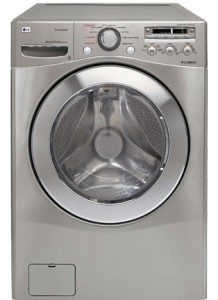 LG washer appliance repair
